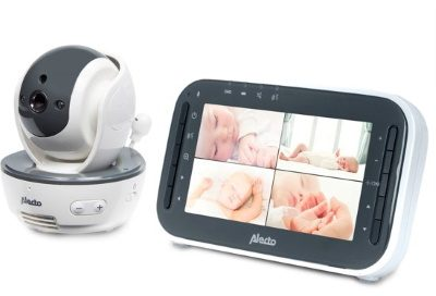 Alecto DVM-200 babymonitor – Review