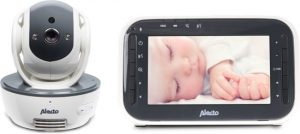 Alecto DVM-200 babymonitor