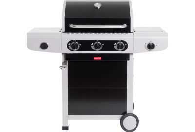 Barbecook Siesta 310 gasbarbecue – Review