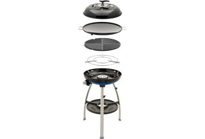 Cadac Carri Chef 2 gasbarbecue – Review