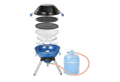 Campingaz Party Grill 400 gasbarbecue – Review