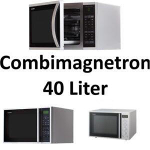 Combimagnetron 40 liter