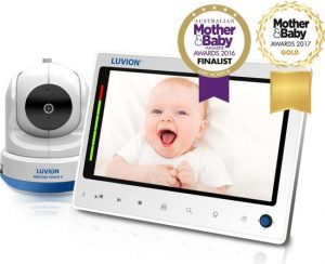 Luvion Prestige Touch 2 babymonitor