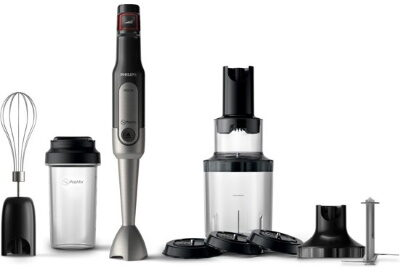 Philips Staafmixer ProMix HR2657/90 – Review
