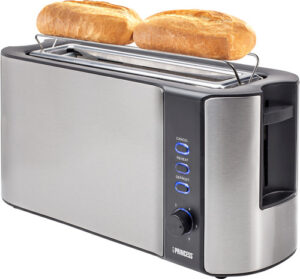 Princess Broodrooster Long Slot Toaster