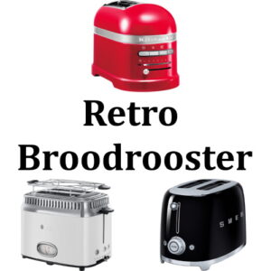 Retro Broodrooster