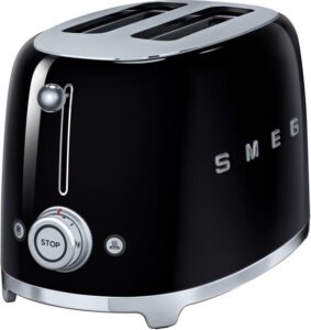 SMEG Broodrooster TSF01 serie