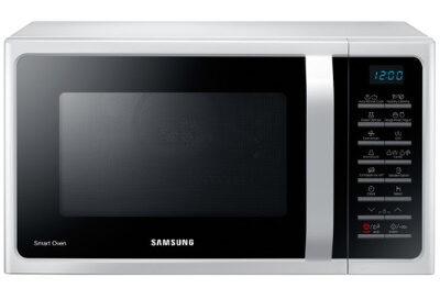 Samsung combimagnetron MC28H5015AW (28 Liter) – Review