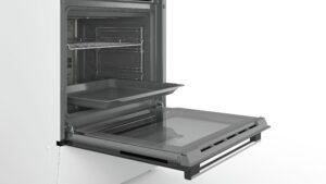 Bosch HLR390020 inductie fornuis