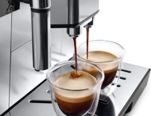 De'Longhi Dinamica ECAM350.55 Espressomachine