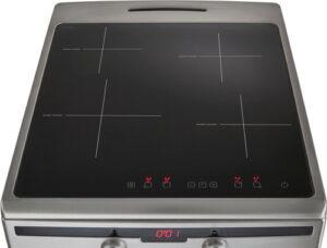 Kookplaat van de Inventum BV010