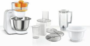 Bosch MUM5 CreationLine keukenmachines