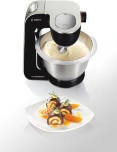 Keukenmachine Bosch MUM57B22