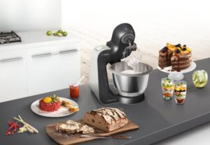 Keukenmachine Bosch MUM59M55