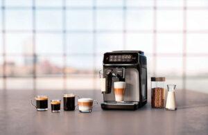 Philips 2200 EP223140 Espressomachine