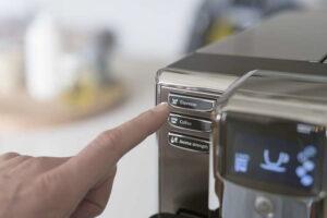 Philips 5000 EP5365/10 Espressomachine
