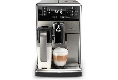 Saeco PicoBaristo SM5473/10 Espressomachine – Review