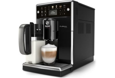 Saeco Picobaristo Deluxe SM5570/10 Espressomachine – Review