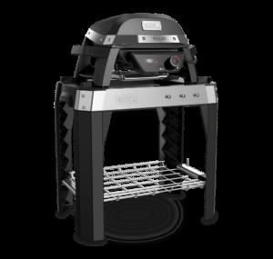 Weber Elektrische BBQ Pulse 1000