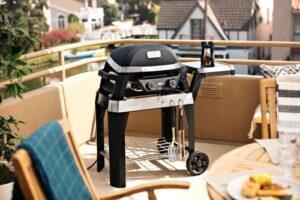 Weber Elektrische BBQ's - Modellen bekeken