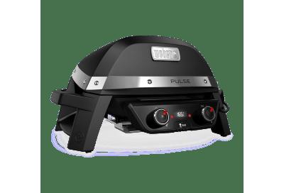 Elektrische tafel BBQ - Modellen bekeken
