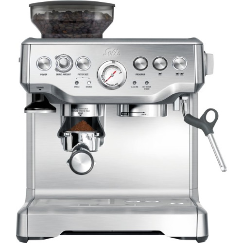 Espressomachine Halfautomaat - Informatie en Reviews