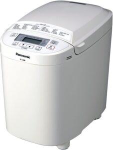 Panasonic SD-2500WXE broodbakmachine