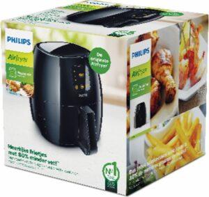 Philips Avance Airfryer XL HD9247-90