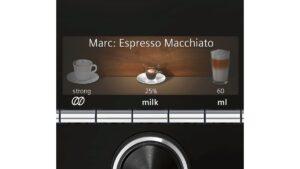 Siemens EQ.9 S300 TI923309RW Espressomachine