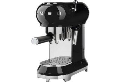 Smeg ECF01BLEU Espressomachine – Review