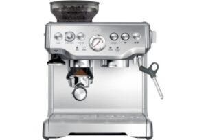 Solis Grind & Infuse Pro 115 Espressomachine