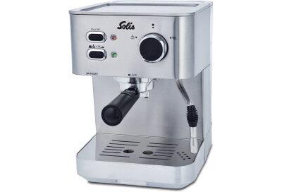 Solis Primaroma 1010 Espressomachine – Review