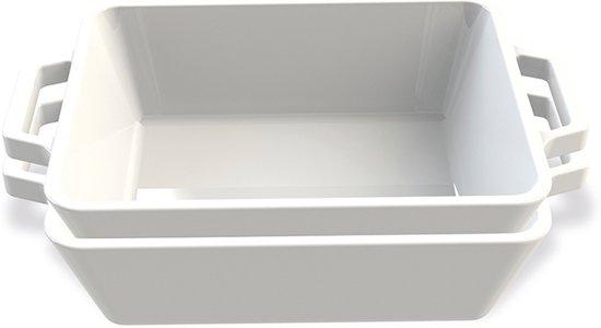 Kleine Ovenschaaltjes - Overzicht