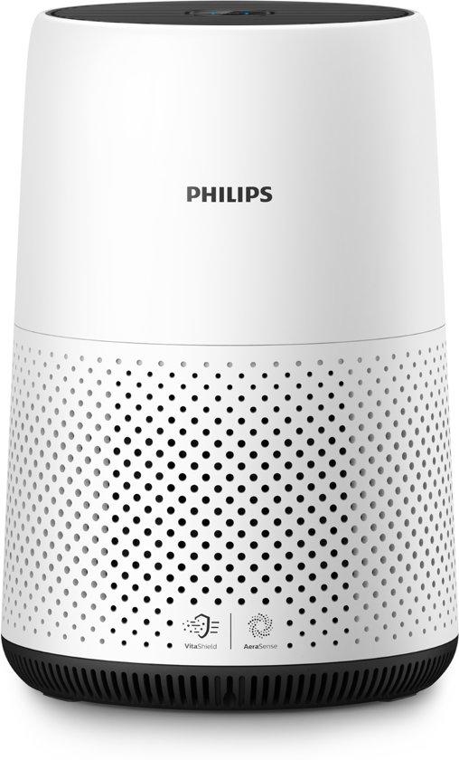 Philips luchtreinigers - Modellen bekeken
