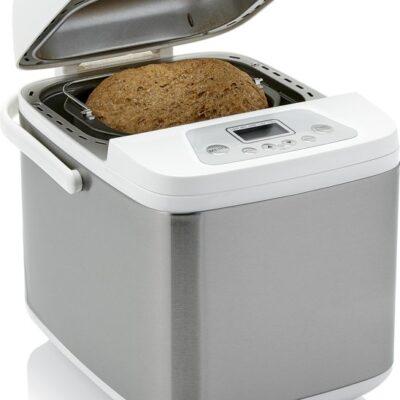 Kleine Broodbakmachines – Modellen bekeken