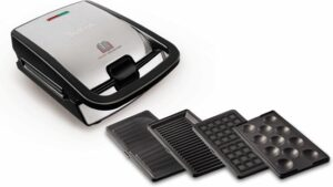 Tefal Snack Collection SW854D contactgrill