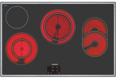 Siemens Keramische Kookplaat - Modellen vergeleken