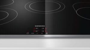 Siemens ET845HH17 Keramische Kookplaat – Review