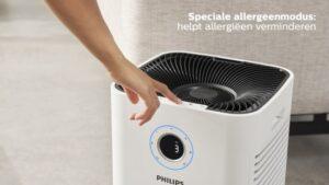 Philips AC5659/10 luchtreiniger
