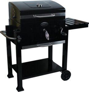 Boretti Carbone Barbecue