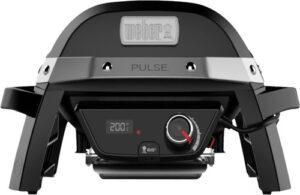 Weber Elektrische Tafel BBQ Pulse 1000