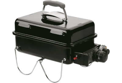 Weber Go-Anywhere Gasbarbecue – Review