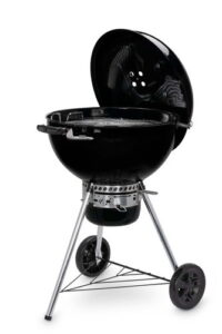 Weber Master Touch GBS E-5750 Barbecue