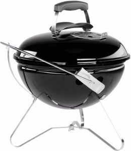 Weber Smokey Joe Premium Barbecue