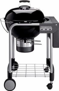 Weber Performer GBS Barbecue