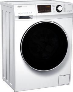 Haier HW80-B14636 Wasmachine
