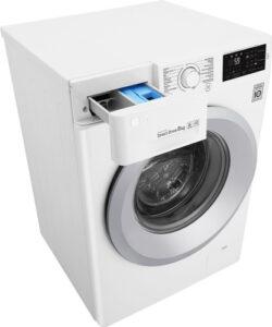 LG FH4J5TN8 Direct Drive Wasmachine