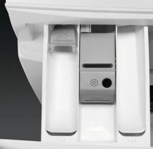 AEG L6FBI86S Wasmachine