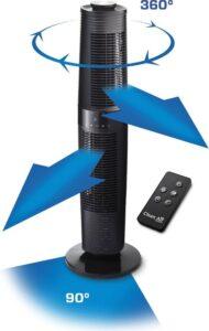 Clean Air Optima Design CA-406 Torenventilator
