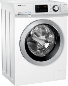 Haier HW80-BP14636 Wasmachine